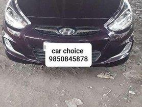 Used 2012 Hyundai Verna 1.6 CRDi SX MT for sale in Kolhapur