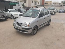 Used 2004 Hyundai Santro Xing GL MT for sale in Ahmedabad