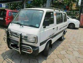 Used 2017 Maruti Suzuki Omni MT for sale in Kochi