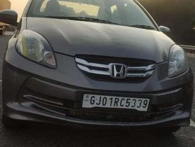 Used 2013 Honda Amaze VX i-VTEC MT for sale in Anand