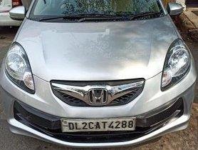 2014 Honda Brio S MT for sale in Noida