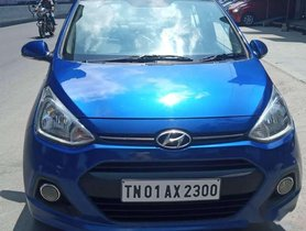 Used 2014 Hyundai Xcent MT for sale in Chennai
