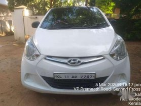 Used 2012 Hyundai Eon MT for sale in Kozhikode