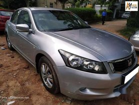 Used 2012 Honda Accord MT for sale in Kolkata
