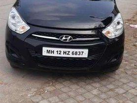 Hyundai I10 Sportz 1.2 Kappa2 (O), 2012, Petrol MT for sale in Pune