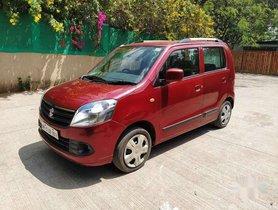 2011 Maruti Suzuki Wagon R VXI MT for sale in Pune