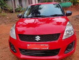 Used 2015 Maruti Suzuki Swift MT for sale in Kasaragod