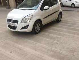 Maruti Suzuki Ritz Vdi, 2013, Diesel MT for sale in Ahmedabad