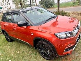 Used Maruti Suzuki Vitara Brezza 2018 AT for sale in Jagraon