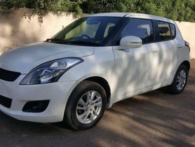 Used Maruti Suzuki Swift VDI 2012 MT for sale in Nashik