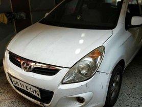 Used 2011 Hyundai i20 Sportz 1.4 CRDi MT for sale in Raipur