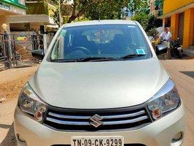 Maruti Suzuki Celerio, 2017, Petrol MT for sale in Chennai