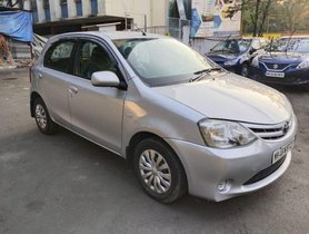 2013 Toyota Etios Liva GD MT for sale in Mumbai