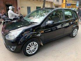 Used Ford Figo 2010 MT for sale in Kolkata