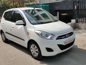 Used Hyundai i10 Magna 2012 MT for sale in Coimbatore