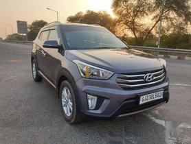 Used Hyundai Creta 1.6 SX 2017 MT for sale in Anand