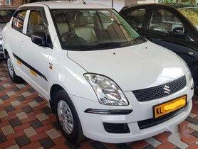 Maruti Suzuki Swift DZire 2016 MT for sale in Kochi