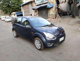 Used 2012 Ford Figo Petrol EXI MT for sale in Nashik