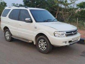 Used 2012 Tata Safari MT for sale in Chhindwara