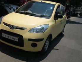 Used Hyundai I10 Era, 2008, Petrol MT for sale in Madurai