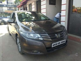 Used Honda City S 2011 MT for sale in Lucknow