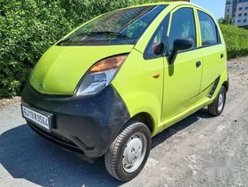 Used Tata Nano CX 2012 MT for sale in Surat