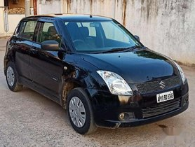 Used Maruti Suzuki Swift, 2007, Petrol MT for sale in Hyderabad