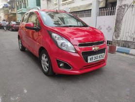 Used 2014 Chevrolet Beat Diesel MT for sale in Kolkata
