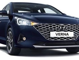 5 Features of 2020 Hyundai Verna that Maruti Ciaz and Honda City Don't Have