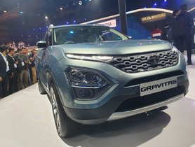Top Upcoming 7 Seater SUVs in India Under 20 Lakh