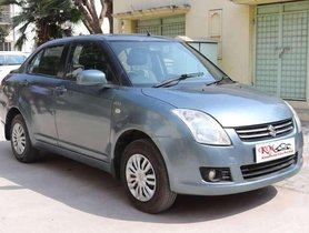 Maruti Suzuki Swift Dzire VDI, 2011, MT for sale in Ahmedabad