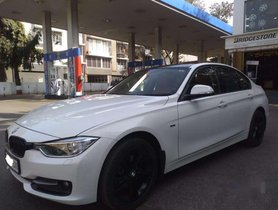 Used BMW 3 Series 320d, 2015, Diesel AT for sale in Mumbai