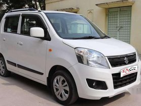 Maruti Suzuki Wagon R VXi, 2015, Petrol MT for sale in Ahmedabad