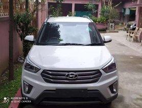 Used Hyundai Creta 2017 MT for sale in Bakora