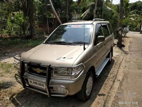 Used Chevrolet Tavera Neo 2010 MT for sale in Ernakulam