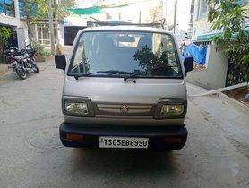 2015 Maruti Suzuki Omni MT for sale in Hyderabad