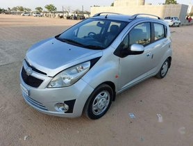 Used Chevrolet Beat LS 2012 MT for sale in Ahmedabad