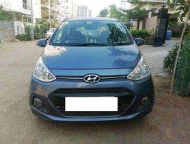 Used 2015 Hyundai i10 Asta 1.2 MT for sale in Hyderabad