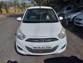 Used Hyundai i10 Magna 2010 MT for sale in Mumbai