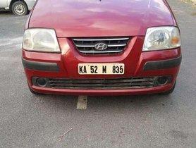 Used Hyundai Santro Xing GLS 2009 MT for sale in Nagar
