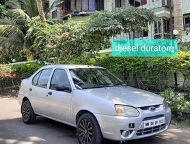 2009 Ford Ikon 1.4 TDCi DuraTorq MT for sale in Mumbai