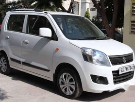Maruti Suzuki Wagon R VXi , 2015, Petrol MT for sale in Ahmedabad