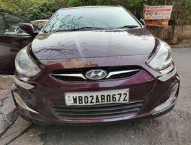 Used Hyundai Verna 1.6 CRDi SX, 2013, Diesel MT for sale in Kolkata