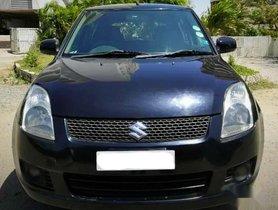 Used Maruti Suzuki Swift LXI 2007 MT for sale in Hyderabad