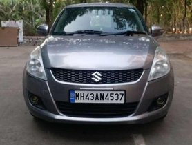 Used 2013 Maruti Suzuki Swift ZDi MT for sale in Mumbai