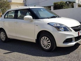 2017 Maruti Suzuki Swift Dzire MT for sale in Ahmedabad