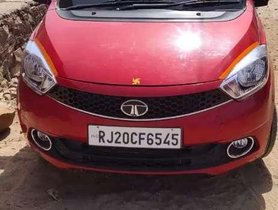 Used 2018 Tata Tiago Diesel MT for sale in Kota