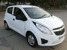 Used Chevrolet Beat 2012 Diesel MT for sale in Sirsa