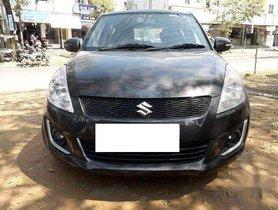 2015 Maruti Suzuki Swift ZDI MT for sale in Hyderabad