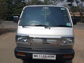Used 2017 Maruti Suzuki Omni MT for sale in Satara